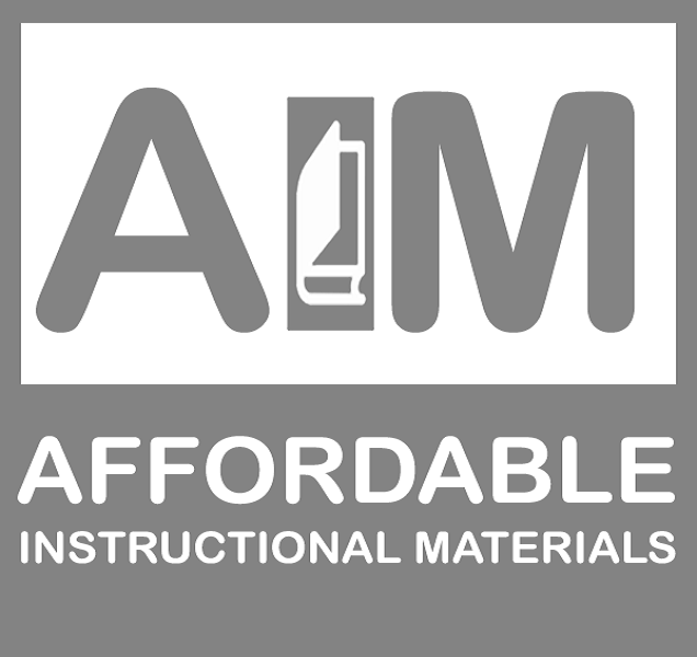 Affordable Instructional Materials